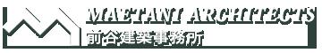 前谷建築事務所ロゴ